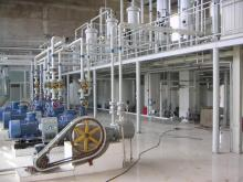Grape Seed Oil Extraction Machine Subcritical Solvent Equipment