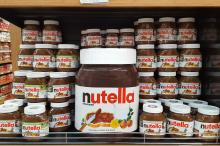 nutella chocolate cream suppliers,exporters on 21food com