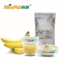 Spray dried Banana powder from fresh banana