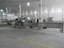 Semi-automatic Cup Cake Production Line-yufeng
