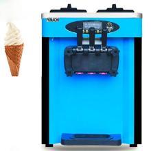 Soft Ice Cream Machine Table Top Type Ice Cream Maker FMX-I94A