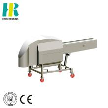 Multi-function industrial vegetable cutter / vegetable slicer potato chips chopper machine
