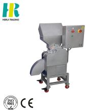Potato dicer machine multi-function onion / eggplant cutting machine red beet dicing machine