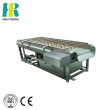 Vegetable cleaner fruit and vegetable food processing equipment vegetables washing machine