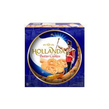 Hollanda Butter Cookies