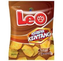 Leo Potato Chips