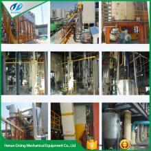 Edible Oil Leaching Equipment