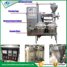 Hot/Cold Oil Making Machine of DOING