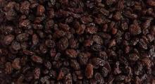 Sundried Raisins