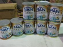 NAN PRO GOLD