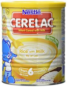 Cerelac Milk Powder