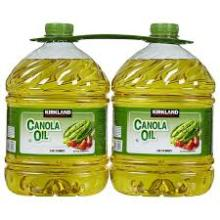 Canola Oil For Sale