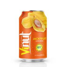 330ml Canned Jackfruit juice drink