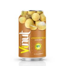 330ml Canned Long Kong Fruit juice drink