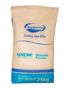 Fonterra Milk 1