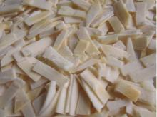 IQF frozen bamboo shoots