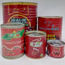 Factory supply Hot sale tomato paste