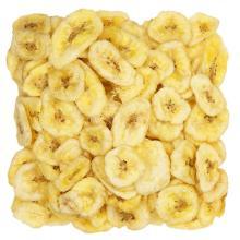 NON GMO Banana Chips