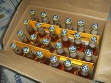 Coronita бутылки 210 мл