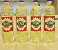 Good Quality Sunflower Oil