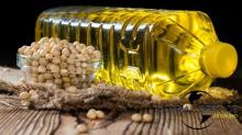 100% refined soybean oil/soyabean oil for sales