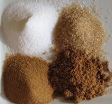 Top Quality ICUMSA SUGAR 45/ Crystal Cane Sugar/ Sweet White Sugar