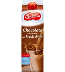 F&N Magnolia Malaysia UHT Creamy Chocolate Flavoured Milk Pack