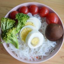Zero Fat Gluten Free Noodles Fresh Noodles Konjac Noodles Pasta
