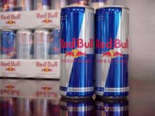Redbull Energy Drinks 250ml - Austrian