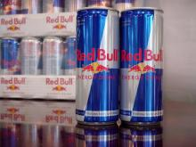 REDBULL ENERGY DRINK 250ml and 335ml