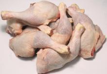 Chicken feet and Chicken legs/drumsticks chicken wings