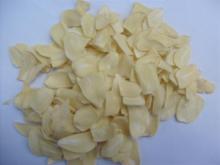 organic garlic flake