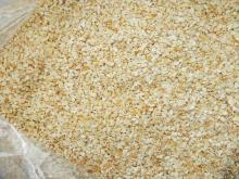 organic AD garlic granule 8-16MESH