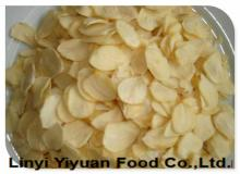 Chinese Air dried garlic flake