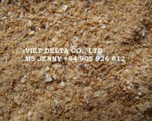DRIED SHRIMP SHELL POWDER JENNY