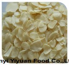 HACCP ISO9001 Garlic flake