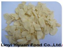 Steam treated dehydrated vegetables minced  granulated   garlic  flakes