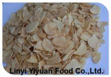 Garlic dehydrated manufacturers garlic flakes various kinds of quality