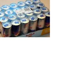 Red Bull Energy Drink 250ml (all languages)