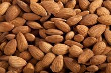 QUALITY Almonds / California ALMOND Almond Nuts/ BITTER ALMOND
