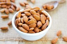 Quality Almonds Nuts