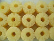 Canned Pineapple Sliced