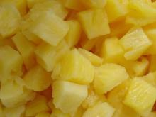 wholesale canned fruit canned pineapple slice in syrup