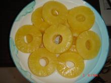 Best Vietnamese canned pineapple slices in light/heavy syrup