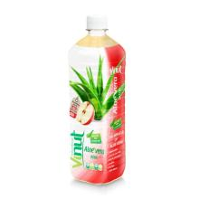 1.5L Big Bottled Aloe Vera Premium Drink with Apple juice