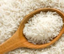 Best Quality Long Grain Parboiled Rice 5% Broken
