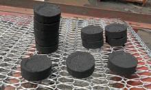 Super quality Coconut shell charcoal shisha/hooka for sale