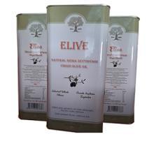 Extra Virgin Olive Oil, Virgin Olive Oil