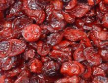 High Quality Dried Cranberry for sale