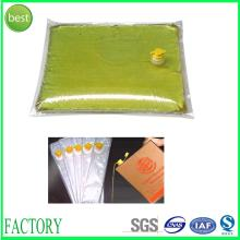 Copy of cookiing oil bag in box/oil bag in box/BIB packaging